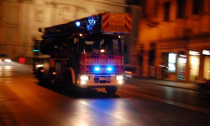 Gelateria Miretti in fiamme: chiusa a data da destinarsi