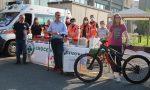 """""""Aiuta la Croce Verde e vinci una bicicletta"""": la raccolta fondi di Thok E-Bikes"""