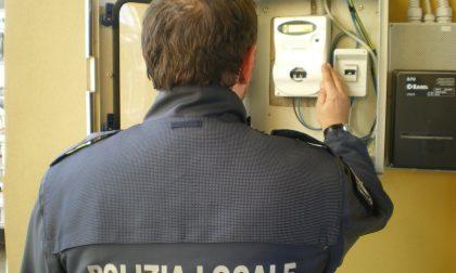 Furto di energia elettrica nella macelleria già sequestrata