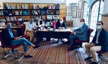 """Il governatore Cirio: """"Salone del Gusto si farà"""" e apre anche al Salone del Libro"""