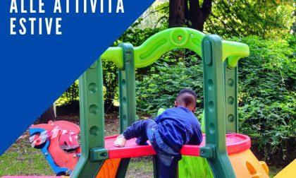 Bimbi estate al via dal 6 luglio: attività ludico-ricreative dopo il lungo isolamento