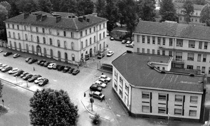 L'Amedeo di Savoia sarà uno dei tre nuovi ospedali Covid del Piemonte