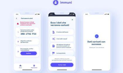 App Immuni: da oggi è attiva in tutto il Paese ECCO COME FUNZIONA