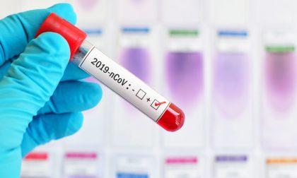 Coronavirus, nessun decesso registrato