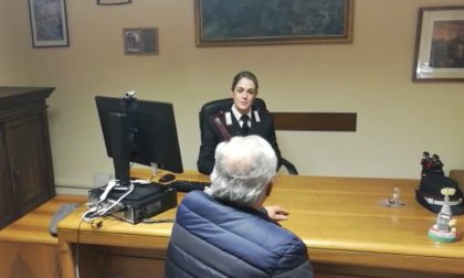 Approfittando del lockdown si introduceva in casa di anziani, ladra arrestata