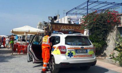 Malore fatale in acqua: turista torinese muore in provincia di Imperia