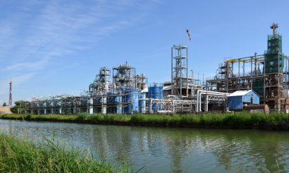 A Montecastello trovati composti chimici Solvay nelle acque del pozzo dell'acquedotto