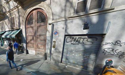 Trovato morto un clochard in corso Regina Margherita