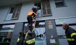 Nubifragio a San Mauro: frane, allagamenti e famiglie evacuate VIDEO