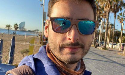 Federico Gerbaldo, morto a Barcellona durante il lockdown: oggi l'arrivo delle ceneri a Torino