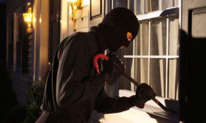 Tenta il furto in appartamento ma viene sorpreso dai nuovi inquilini