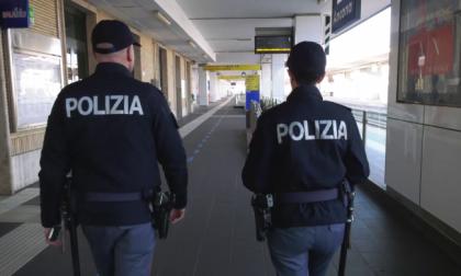 Microcriminalità: maxi-retata nelle stazioni ferroviarie
