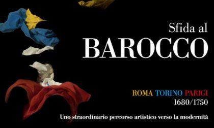 """Alla Venaria arriva la mostra in collaborazione con il Louvre: """"Sfida al Barocco"""""""
