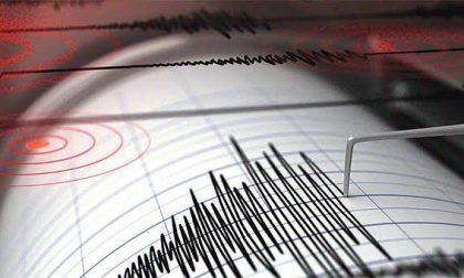 Scossa di terremoto nella zona del Monte Bianco