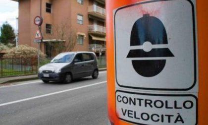 Autovelox e tutor mobili attivi in Piemonte fino al prossimo 2 agosto