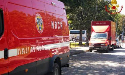 Pacco sospetto: il traffico si blocca in corso Vittorio Emanuele