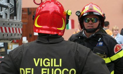 Crolla il tetto, coppia di Torino costretta a lasciare la casa
