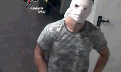 Guai per la banda dei parcometri: 4 arresti FOTO e VIDEO