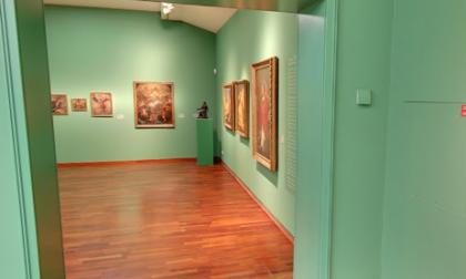 Grave furto ai danni del patrimonio artistico nazionale tedesco: arrestati dai carabinieri di Torino