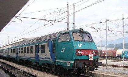 Sul treno Ventimiglia-Torino sospetto caso Covid: passeggeri evacuati