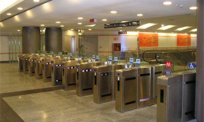 Metro bloccata tra Porta Nuova e Lingotto per più di un mese per lavori di ampliamento