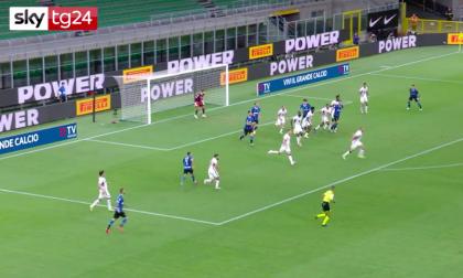 Rivedi i gol di Inter-Torino: per i granata buona partenza, poi…