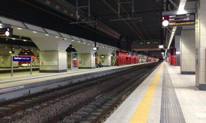 Girava armato in stazione a Porta Susa, bloccato dalla polizia