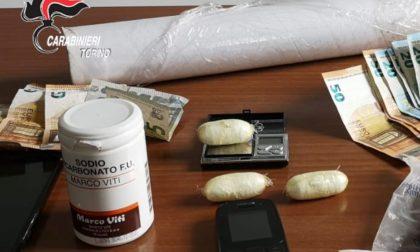 Lotta allo spaccio di droga: sette arresti a Torino