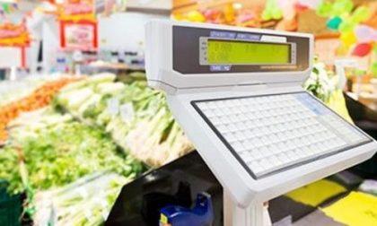 """Sconto """"fai da te"""" al supermercato: denunciata una coppia"""