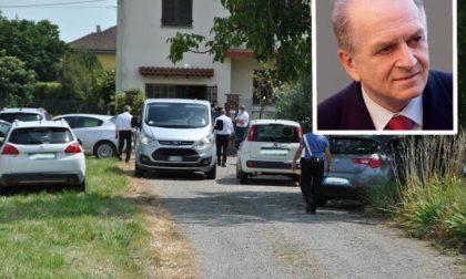 """L'omicidio-suicidio a Vercelli e l'ingegnere """"stimato da tutti"""""""
