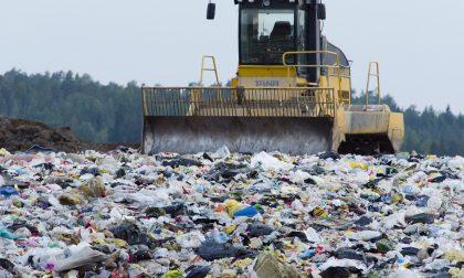 In Piemonte l'economia del riciclo è bloccata