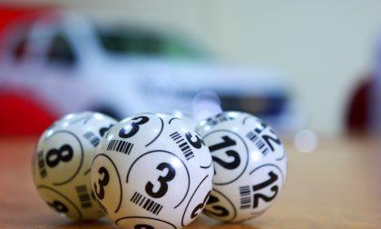 Lotto, a Torino centrato un terno da 45mila euro