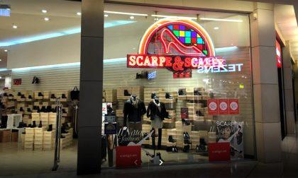 Scarpe&Scarpe a rischio, aumenta la preoccupazione tra i dipendenti