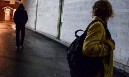 Pedinamenti e stalking: nei guai l'ex-fidanzato ancora innamorato
