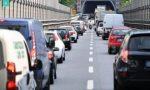 Piemonte-Liguria: domenica tratto chiuso della A26