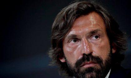 La Juventus riparte con Andrea Pirlo: ecco lo staff al completo