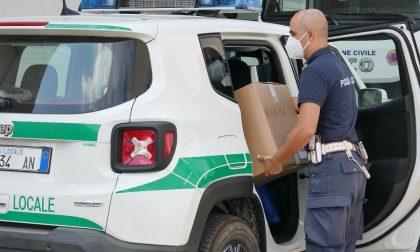 Richieste 280mila mascherine nel Torinese per salvare gli eventi di fine estate FOTO