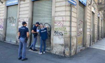 Base di spaccio: la Polizia chiude bar per 60 giorni