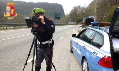 L'elenco degli autovelox in Piemonte fino a domenica 24 ottobre 2021