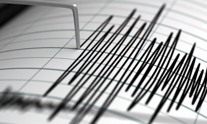 Terremoto di magnitudo 3.2 in Valle d'Aosta, sciame sismico al confine Italia Svizzera