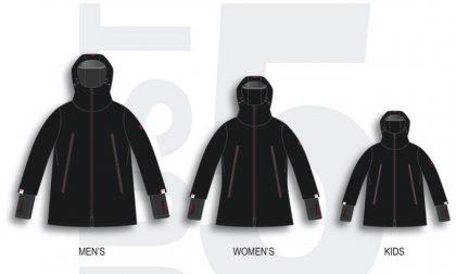 5 le eccellenze del tessile coinvolte per la giacca anti Covid, design e cerniere sono torinesi