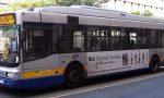 GTT aumenta autobus e corse per garantire agli studenti un rientro in classe più sicuro