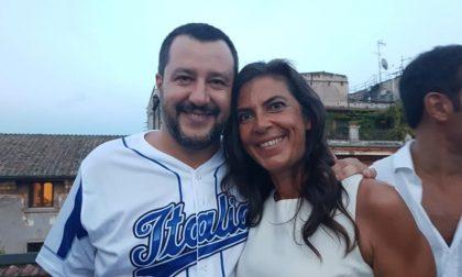 """Sospesa senatrice leghista per aver richiesto il bonus """"Riparti Piemonte"""""""