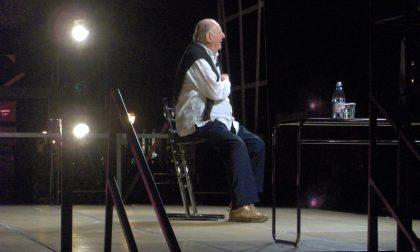 Lo spettacolo del Premio Nobel Dario Fo censurato in Umbria