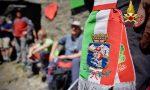 I Vigili del Fuoco di Torino ricordano Piero Vacca con un'escursione all'omonimo bivacco FOTO