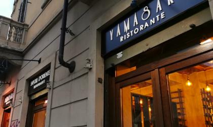 La cucina esce da un horror: il titolare del ristorante denunciato e multato