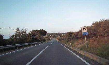 Disagi alla circolazione stradale tra Cavoretto e Revigliasco
