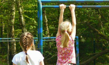 La Giunta Appendino vieta il fumo nelle aree gioco per i bambini