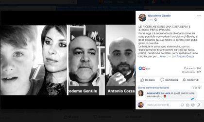"""I genitori di Viviana Parisi hanno incaricato gli avvocati dei casi Sarah Scazzi e Meredith Kercher: la """"teoria del sugo"""""""