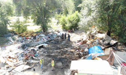 Sgomberato campo rom di via Germagnago: Giunta Cirio frena sulla soddisfazione della Appendino